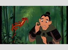 Tatouage Disney Mulan Printablehd