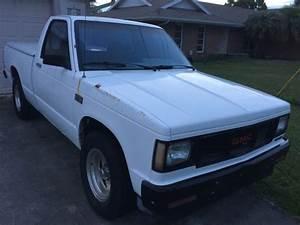 1990 Gmc S15 2 5l Carb