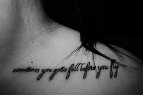meaningful tattoo  tumblr