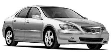 auto air conditioning repair 2005 acura rl user handbook 2005 acura rl page 1 review the car connection