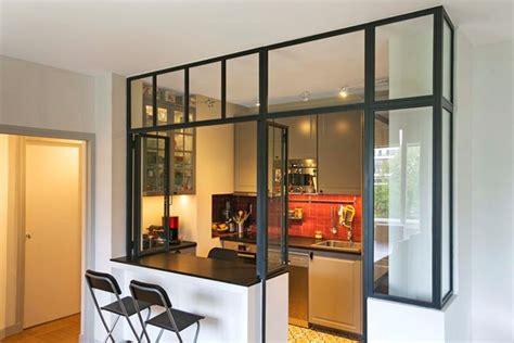 fenetre atelier cuisine fenêtre en acier de style atelier d 39 artiste battante ou