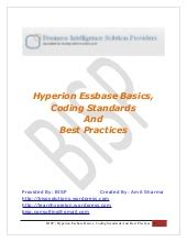 hyperion interview questions  answers