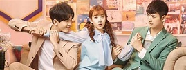 [Currently Airing] Fighting For Love (Web Drama) – CdramaBase