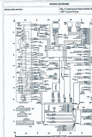 1992 Toyota Pickup Wiring Diagram 25955 Netsonda Es