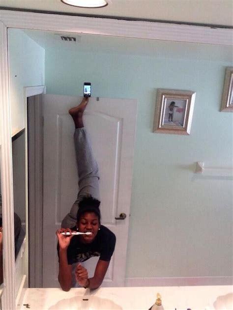 extreme selfies    selfie olympics