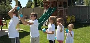 Wasserspiele Für Kinder : gruppenspiele mit wasser f r den garten im sommer wasserspiele f r pfullingen ~ Yasmunasinghe.com Haus und Dekorationen
