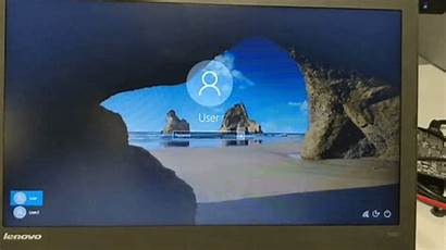 Screen Windows Logon Password Hacking Bypassing Shutdown