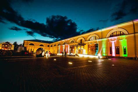Jau rīt Daugavpilī norisināsies otrā Mākslas nakts ...