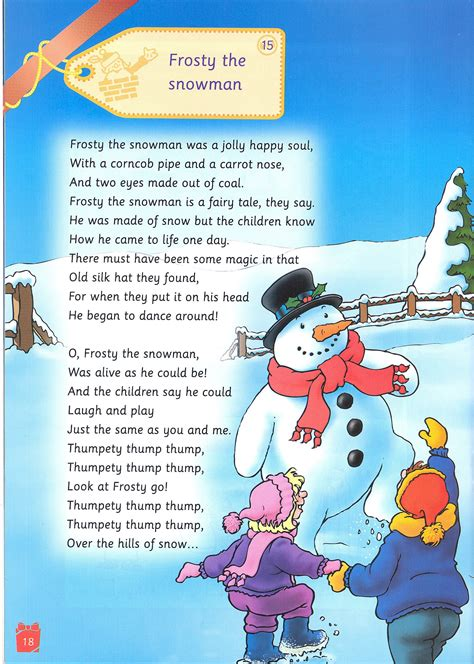 Frosty The Snowman Quotes Quotesgram