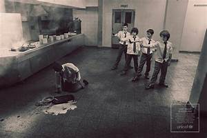 UNICEF One Shot on Cyber Bullying - The Inspiration Room