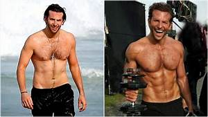 Bradley Cooper's CRAZY Testosterone Boosting Supplements ...