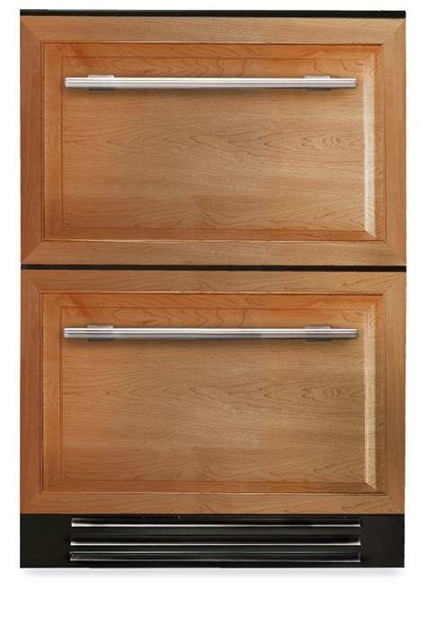 installing wine cooler in existing cabinet true residential undercounter refrigerator drawer