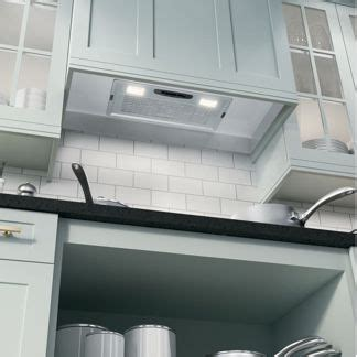 Kitchen Exhaust Power Pack by Range Hoods