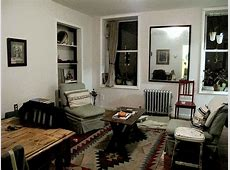 Interior Lives Inside the Homes of New Yorkers – SVA MA