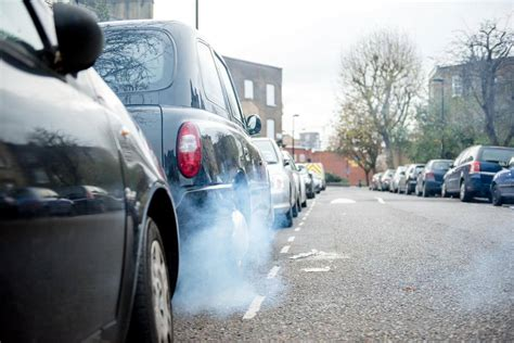 A Ban On New Diesel And Petrol Cars In 2040 Won't Protect