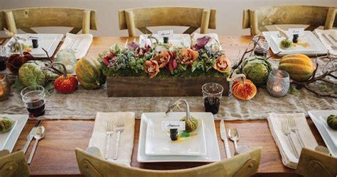 Deko Ideen Herbst by Herbst Tischdeko Die Natur Zum Tisch Bitten