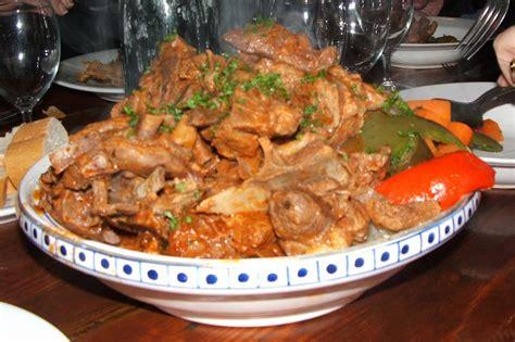 cuisine tunisien tunis class