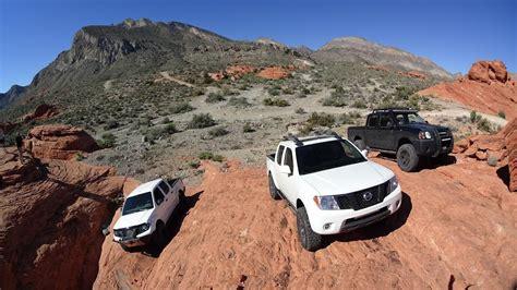 red rock nissan trail ride las vegas pro
