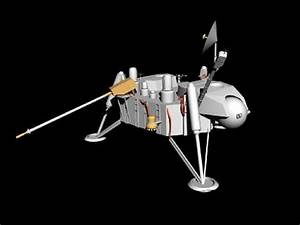 Viking Lander   3D Resources