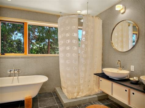 Shower Curtains For Small Bathrooms by Small Bathroom Shower Curtain Dg14 Roccommunity
