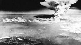 Image result for little boy hiroshima explosion
