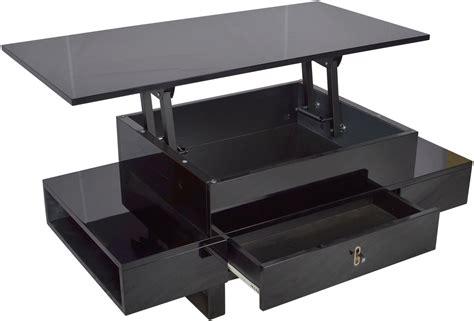 Ritzy  Multifunction Coffee Table Gravitymartcom
