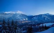 Whistler Blackcomb to get new gondola for 2018-19 season ...