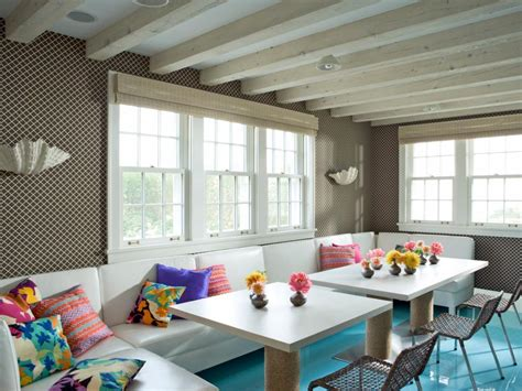 bold kitchen colors 30 colorful kitchen design ideas from hgtv hgtv 1758