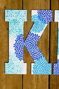1000 ideas about decorated sorority letters on pinterest With big wooden greek letters