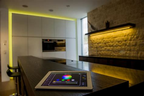 smart home systeme neubau smart home im neubau mit hausautomation ihren neubau steuern