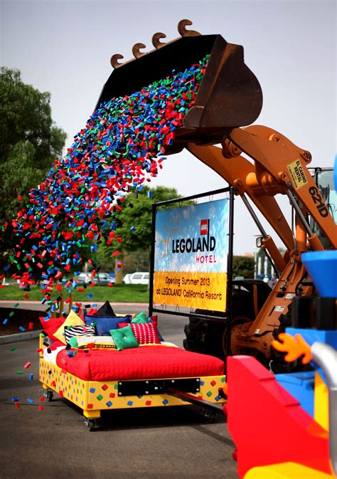childs play plans  legoland hotel unveiled