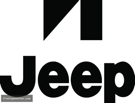 jeep logo drawing redirecting