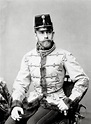 Archduke Rudolph, Crown Prince of Austria and Hungary ...