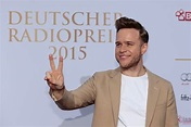 X Factor: Olly Murs Claims Live Show Blunder Has Been