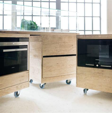 cuisine modulable 14 cuisines à éléments mobiles indépendants