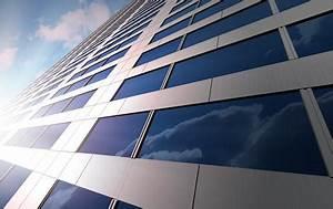 Film Anti Uv : film anti uv pour les facades vitres des batiments ~ Dode.kayakingforconservation.com Idées de Décoration