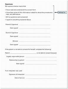 12 next of kin form template aatru templatesz234 With surgery consent form template