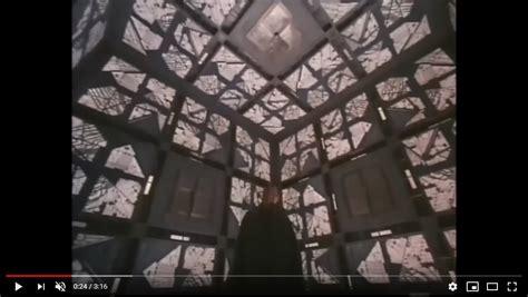 Cube 映画