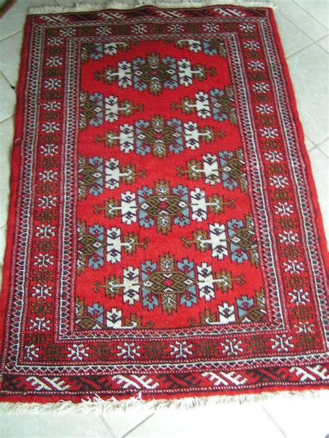 vintage pakistani persian oriental area rug commercial