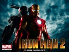 Review: Iron Man 2 for iPhone / iPad - IntoMobile