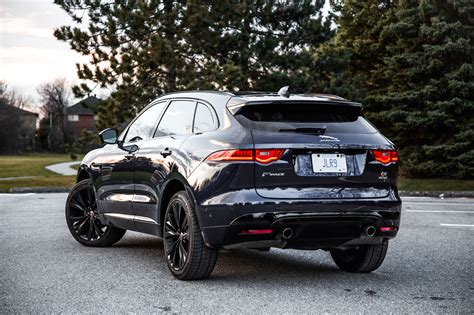 All trims also get a number of new standard safety features, including a reversing camera, front and rear parking aids, emergency braking. Review: 2019 Jaguar F-PACE S   CAR