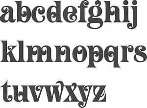 myfonts art nouveau typefaces With mardi gras lettering