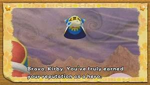 Magolor - Kirby Wiki - The Kirby Encyclopedia