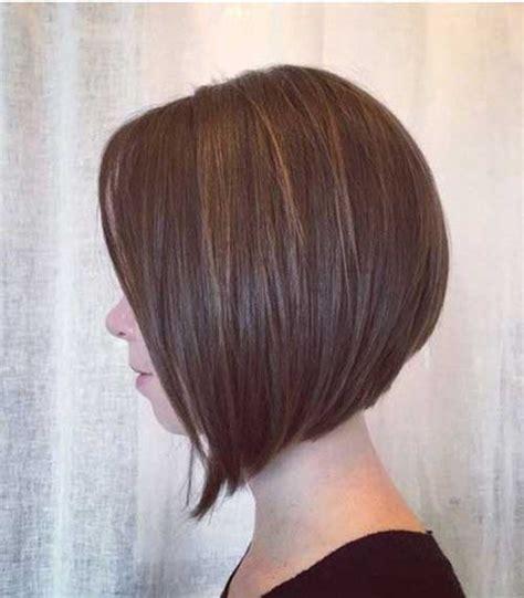 Most Popular Graduated Bob Haircuts   Love this Hair