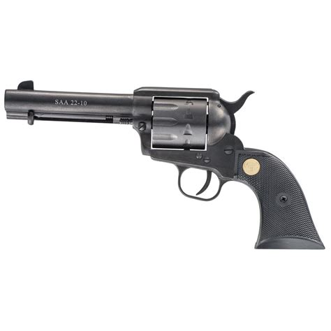 chiappa 1873 saa dual cylinder revolver 22lr 22 magnum cf340155d 805367071107 4 75