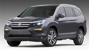 Honda Pilot 2019  Philippines Price  U0026 Specs