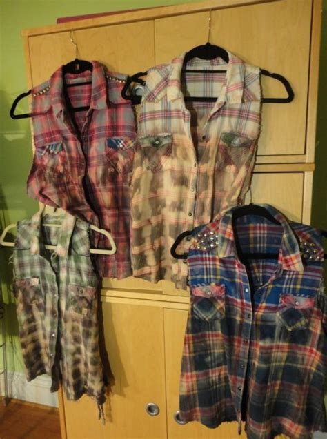 playing  fall  upcycled flannel shirts