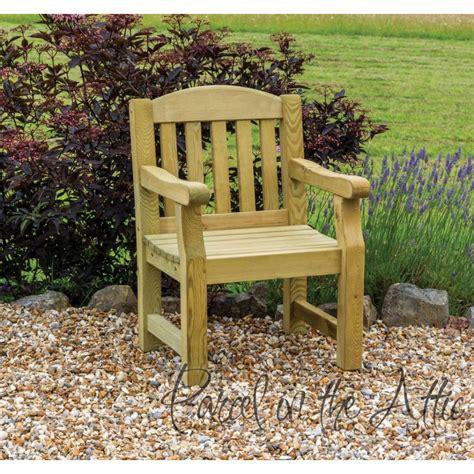 individual chair heavy duty garden bench