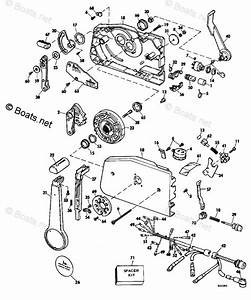 Johnson Outboard Parts By Year 1980 Oem Parts Diagram For