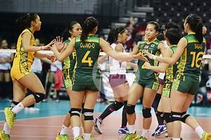 FEU Lady Tamaraws win five-set thriller over UP Lady ...